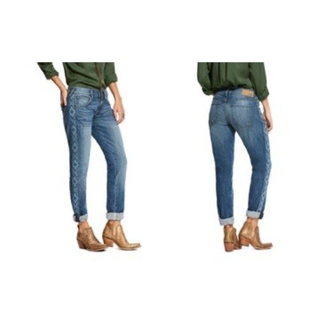 Ladies Boyfirend Ethereal Jean