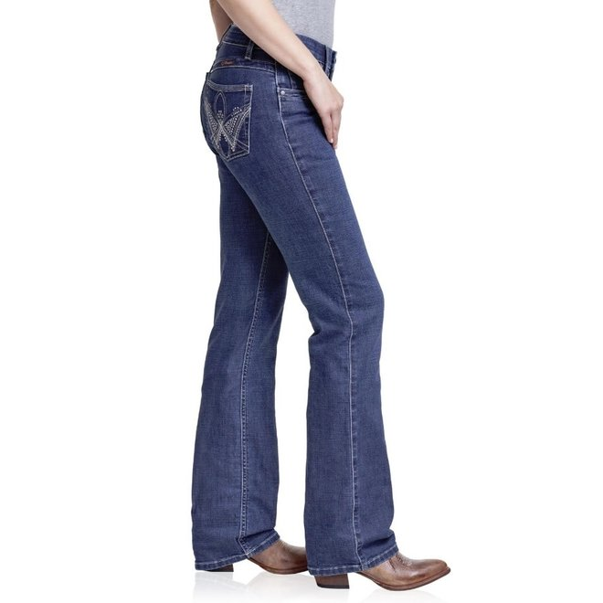 Ladies Midrise Ultimate Riding Jean