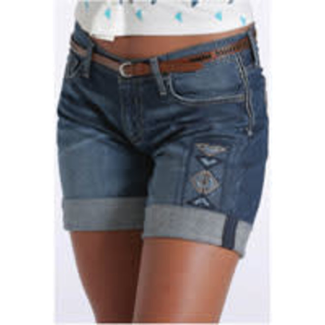 Cinch Rhyon Shorts