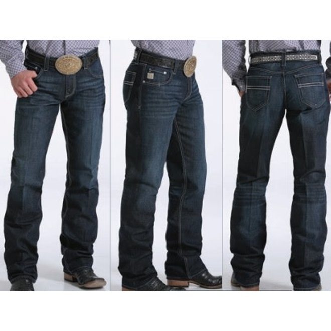 Mens Carter 2.4 Relaxed Jean