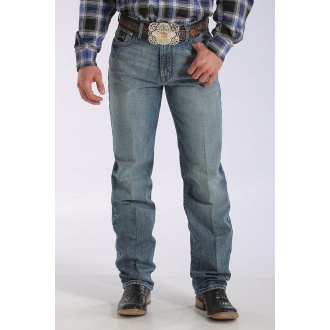 Black Label 2.0 Loose Fit Medium Wash Jean