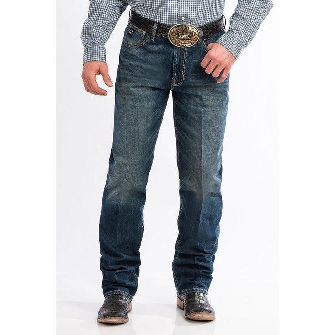 Mens Black Label 2.0 Loose Fit Jean
