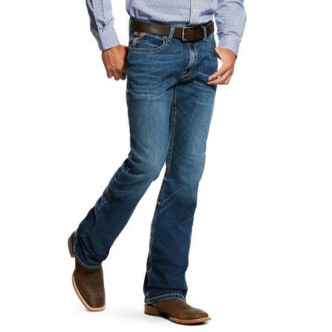 Mens M4 Low Rise Braden Jean