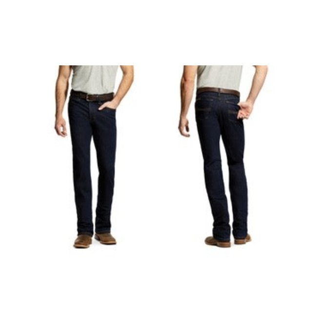 Mens M1 Straight Leg Legacy Jean