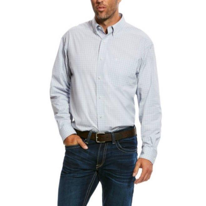 Mens Pearl Gray Pro Series Shirt