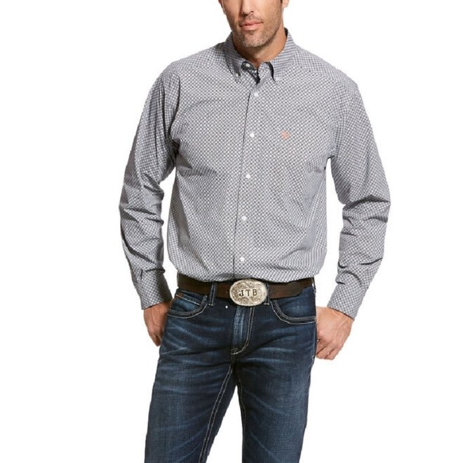 Mens Urway Classic Fit Shirt