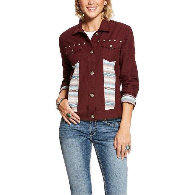 Ladies Berry Bark Jacket