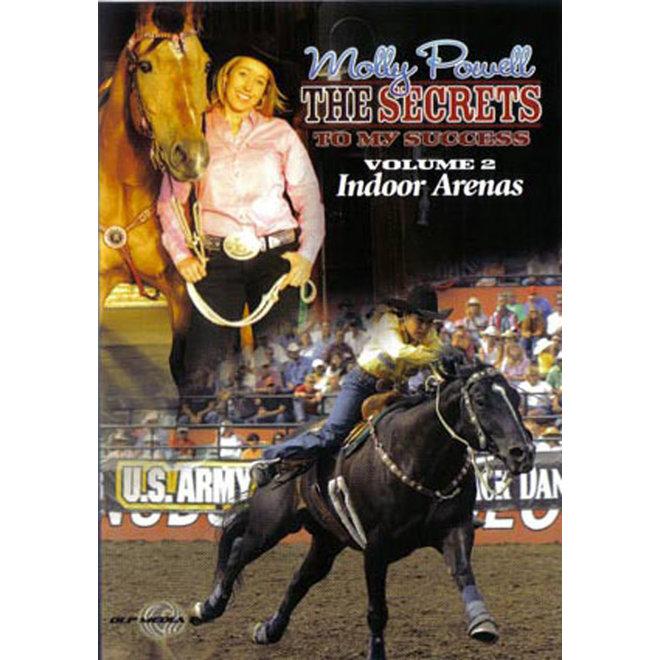MOLLY POWELL DVD