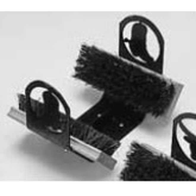 BRUSH BOOT SCRAPER