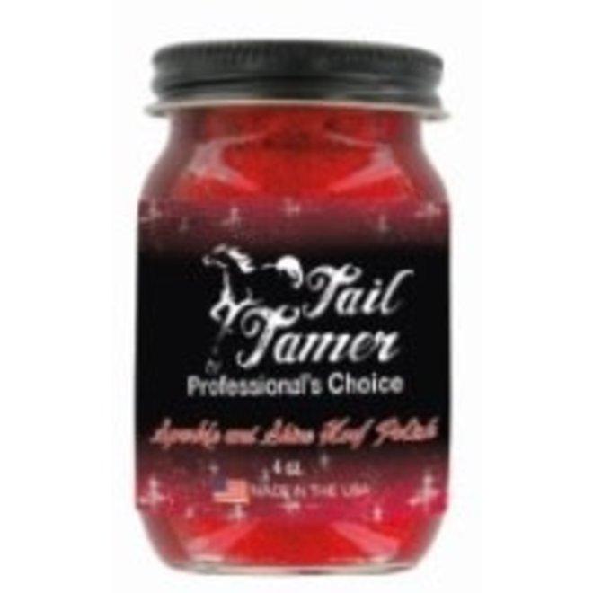 Pro Choice Tail Tamer Sparkle & Shine Hoof Polish