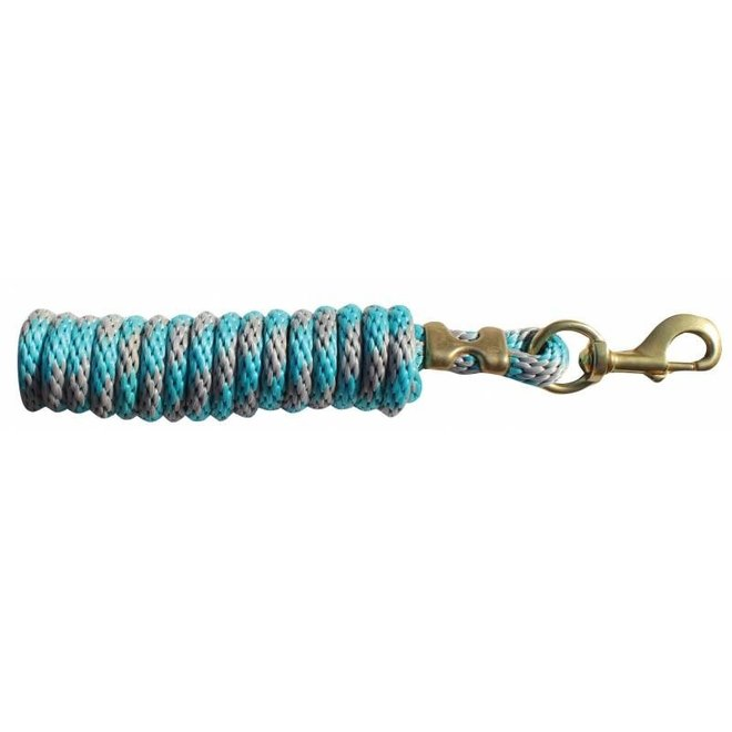 Poly Lead Rope 10'