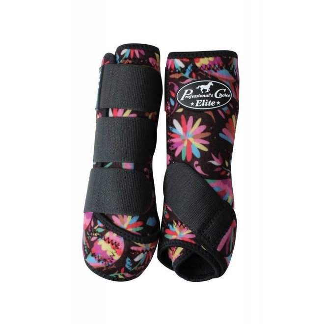 VenTech Limited Edition Front Boot