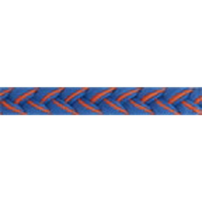 Nylon Braided Rein | w/ Knots