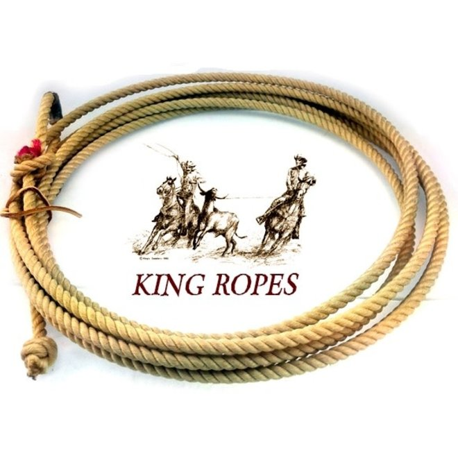 King Ropes Polygrass Calf Rope
