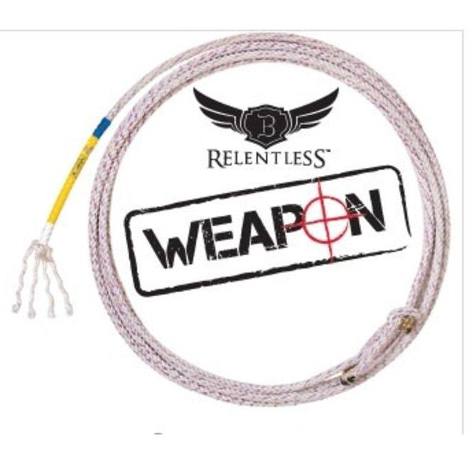 Relentless Weapon Calf Rope