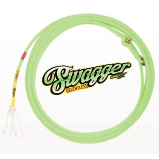 Cactus SWAGGER Heel Rope