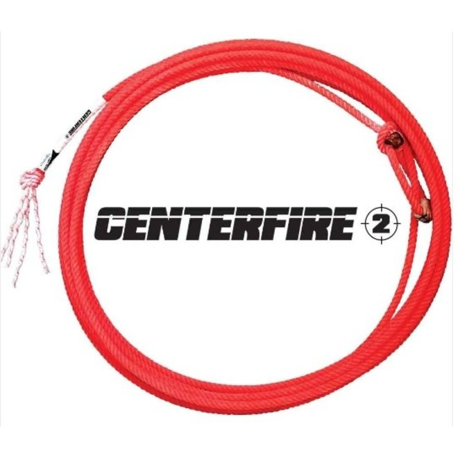 Centerfire 2 Heel Ropes
