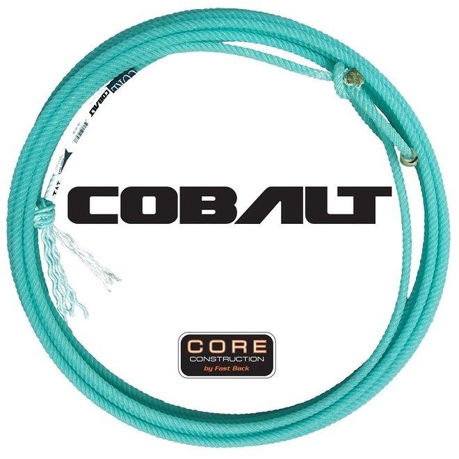 Cobalt Heel Rope