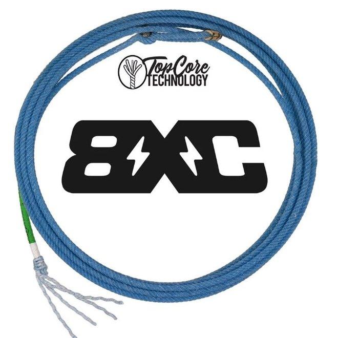 8XC Head Rope