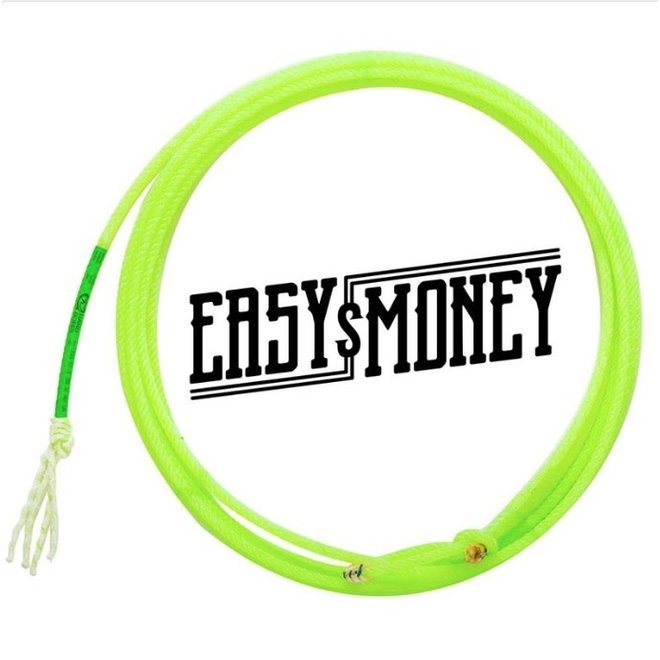 Easy Money Head Rope