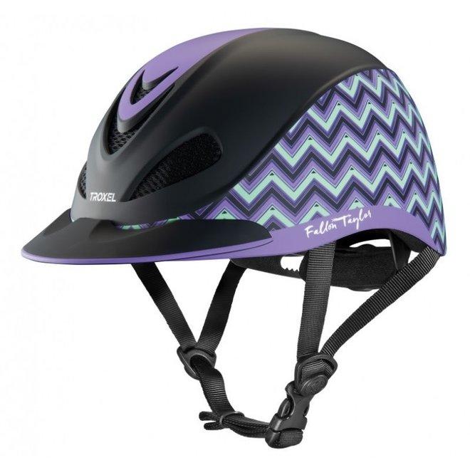 Fallon Taylor Performance Helmet