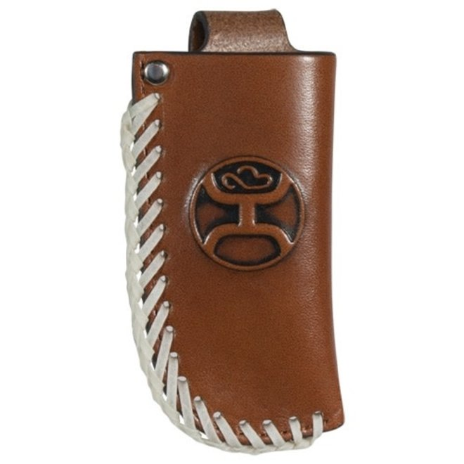 Knife Sheath with Black Logo