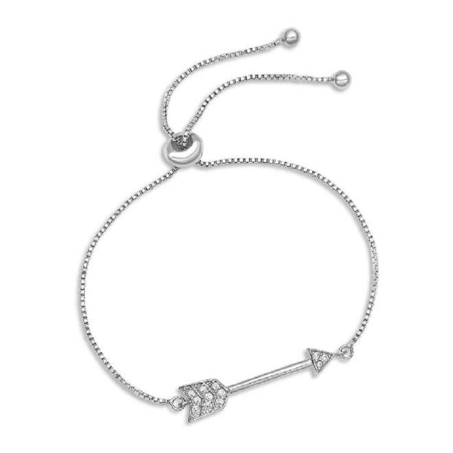 Arrow Bar Bracelet
