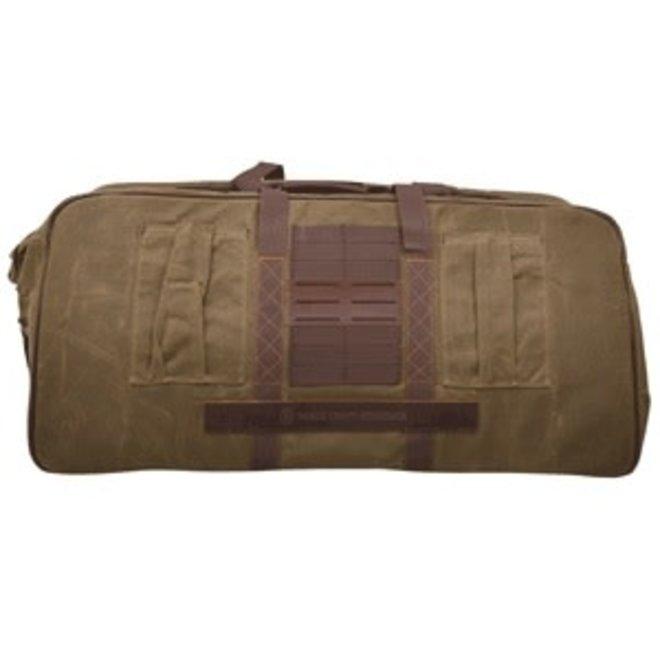 Large Canvas Duffle Bag