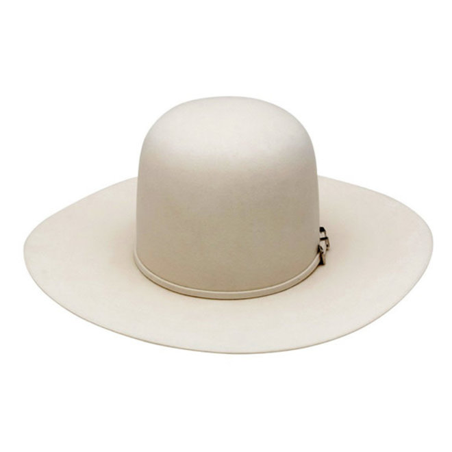 Greeley Hat Works Ivory 20X Competitor