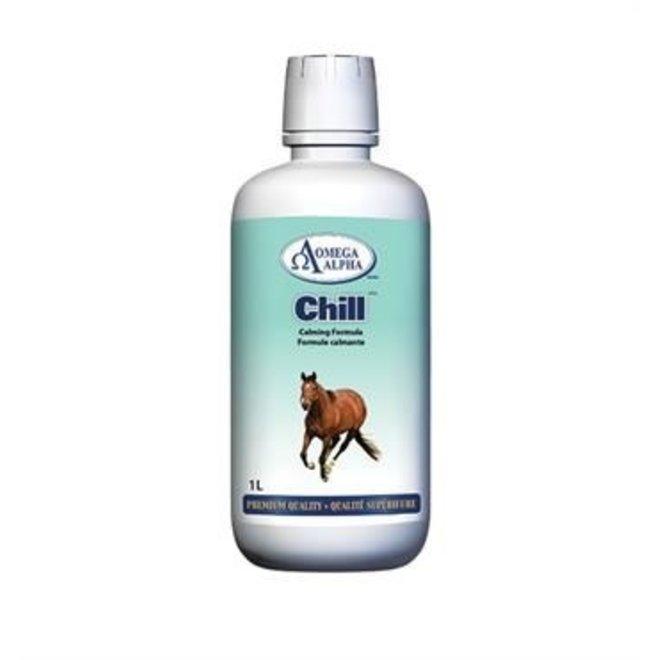Omega Alpha Chill 1L