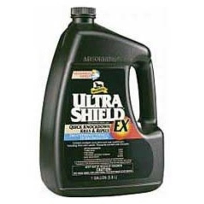 UltraShield EX Insecticide Repellent Fly Spray