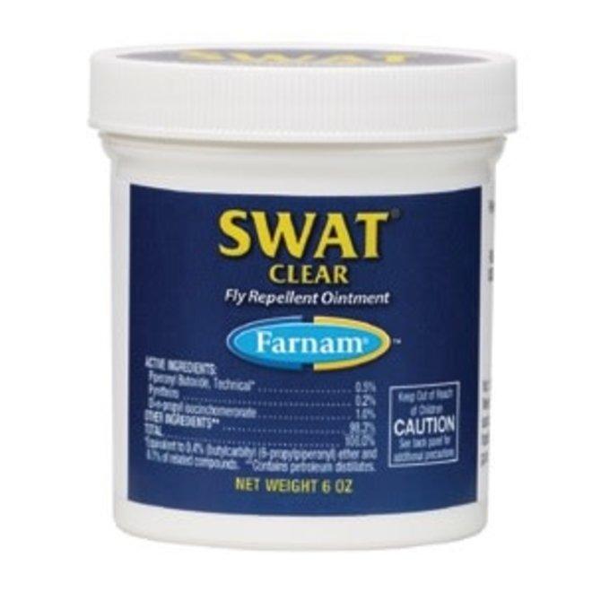 Farnam  SWAT Ointment - Clear 198gm