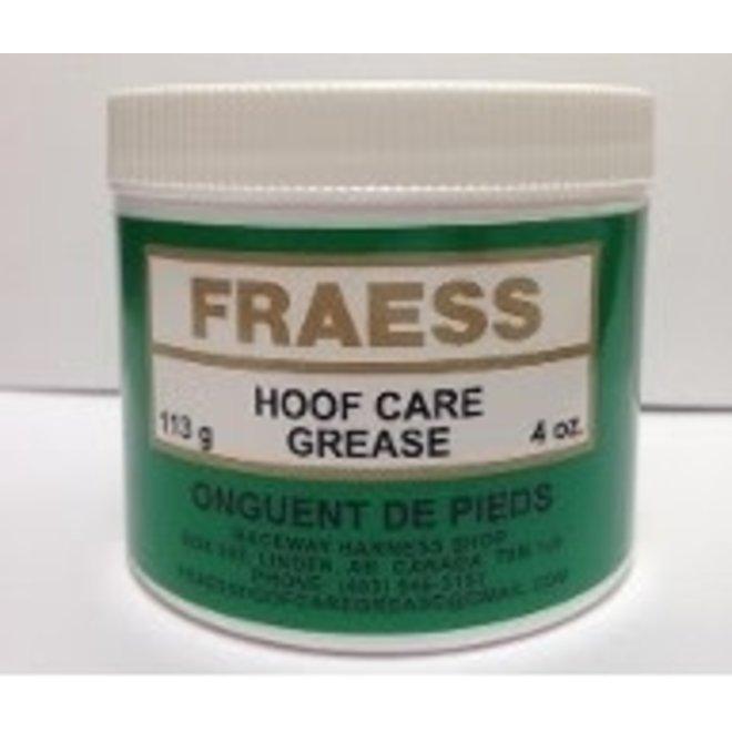 Fraess Hoof Care Grease  4 oz
