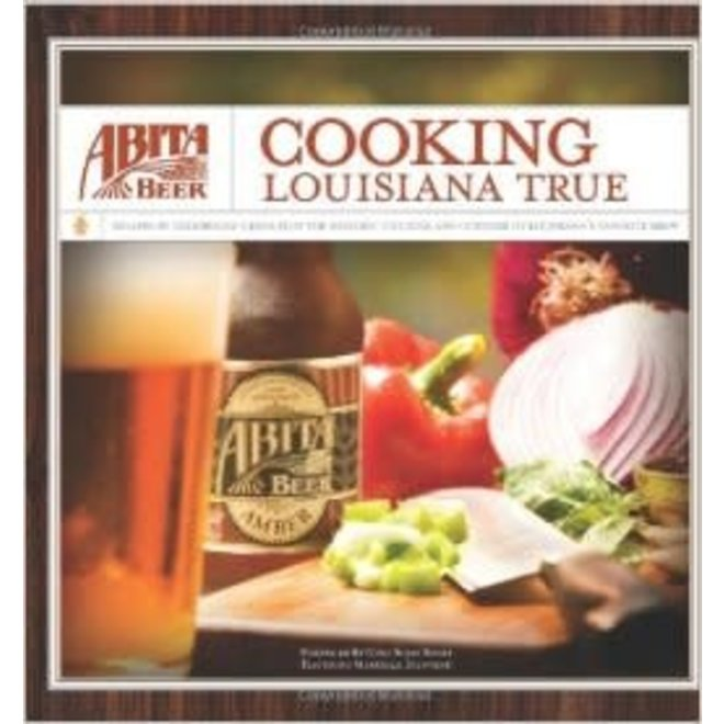 Abita Beer Cooking Louisiana