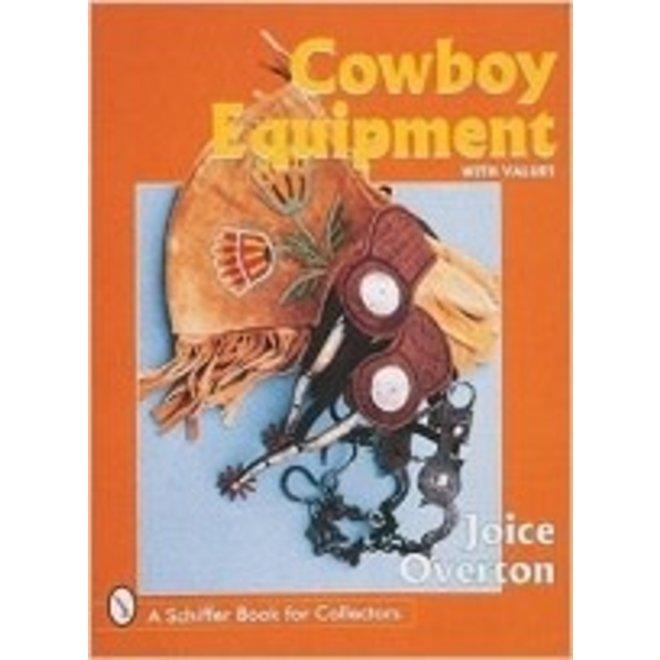 Cowboy Equiptment