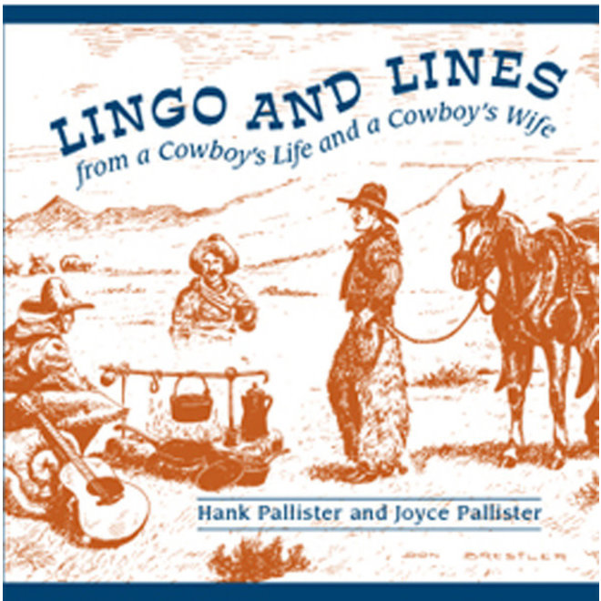 Lingo and Lines Book