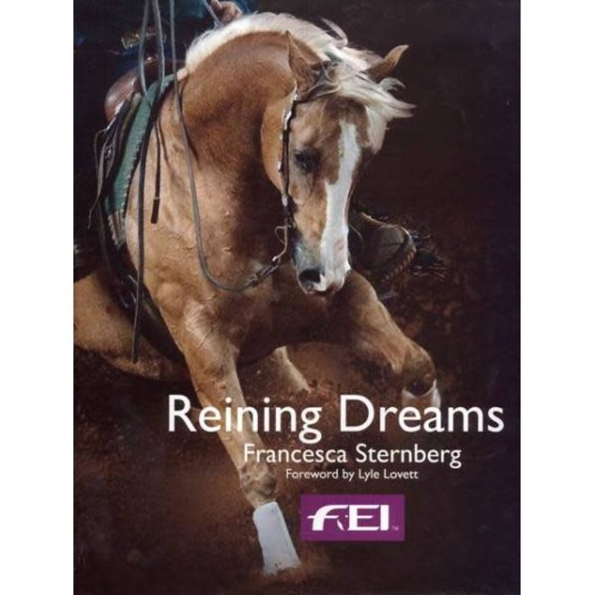 Reining Dreams