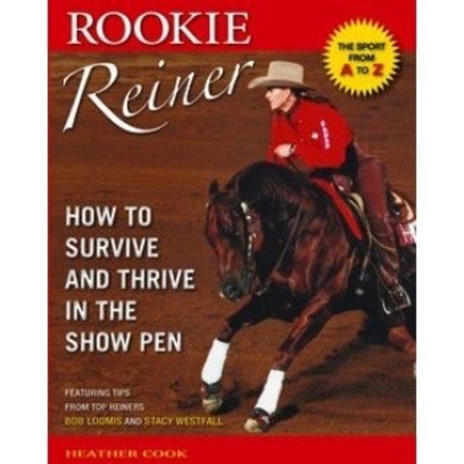 Rookie Reiner Book