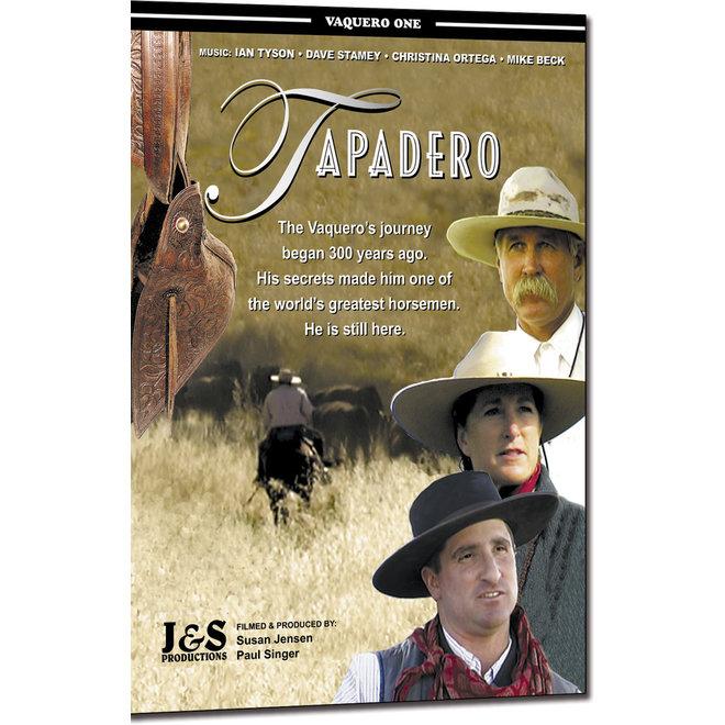 #1 - Tapadero