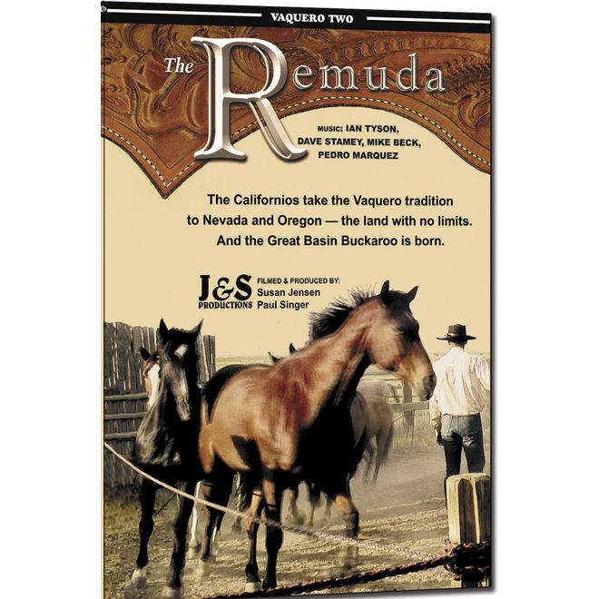 #2 - The Remuda