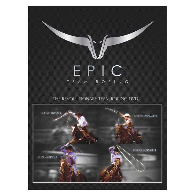 Epic Roping DVD