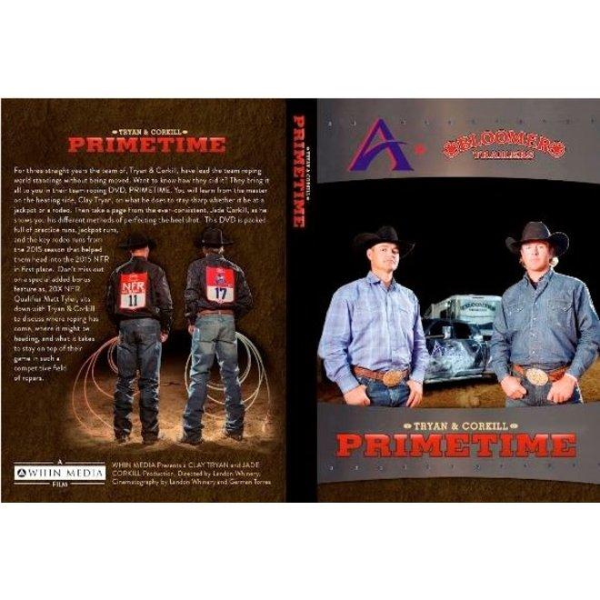 Primetime - Tryan & Corkill