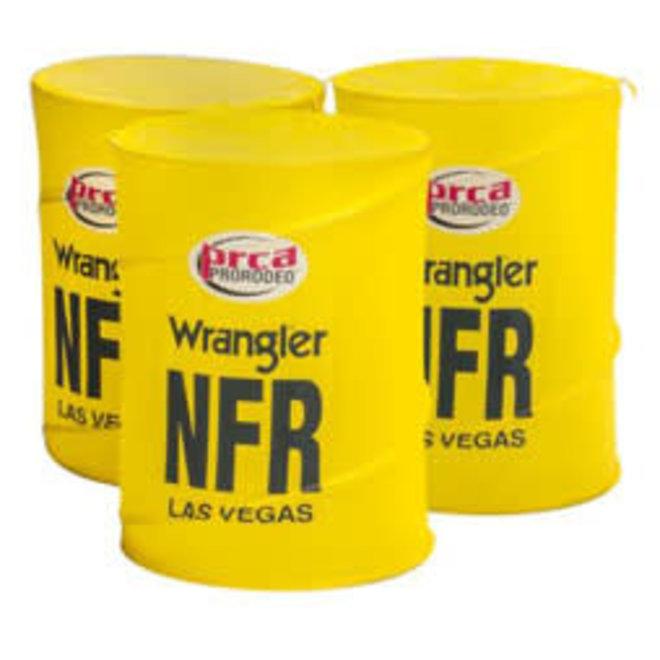 Big Country NFR Barrels
