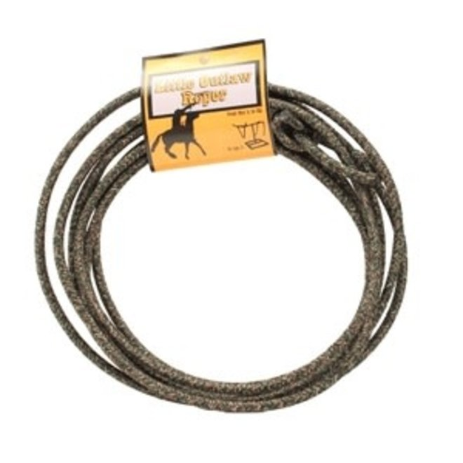 Little Outlaw Roper Camo Youth Rope