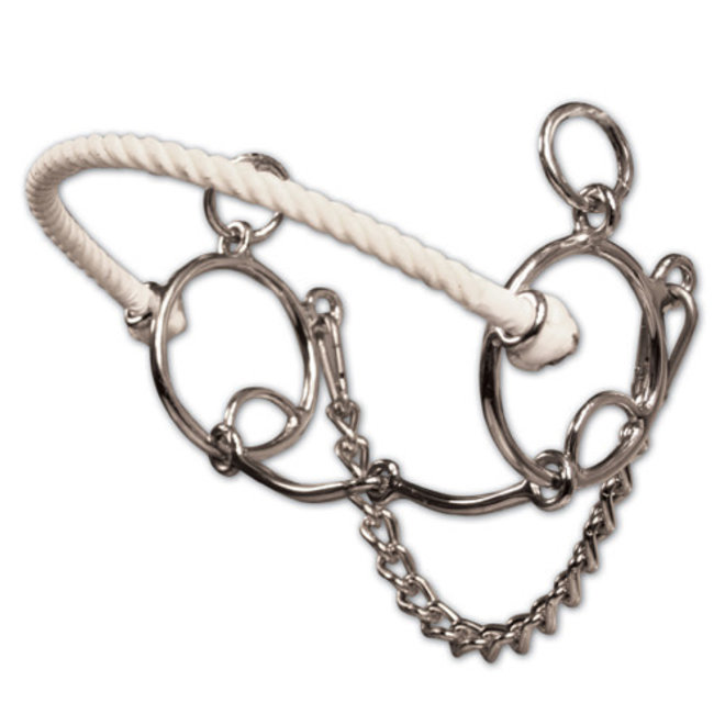 BP Combination Series Smooth Snaffle