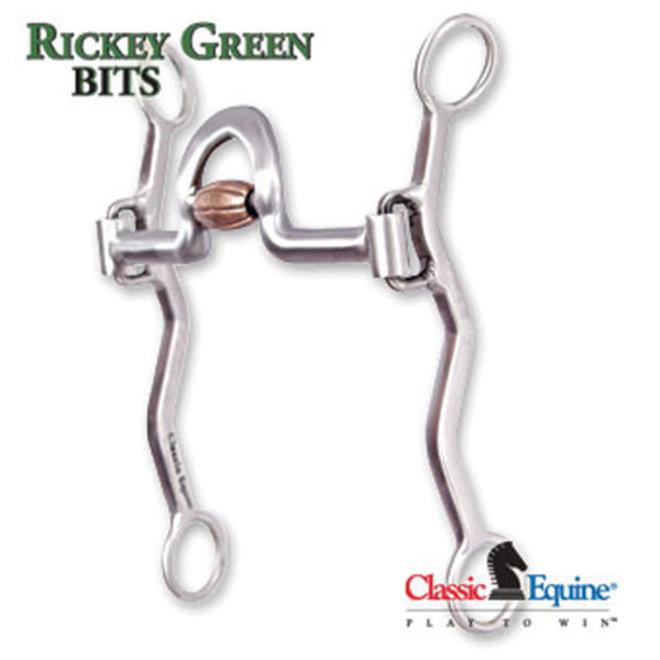 Rickey Green Setter - Ported Roller