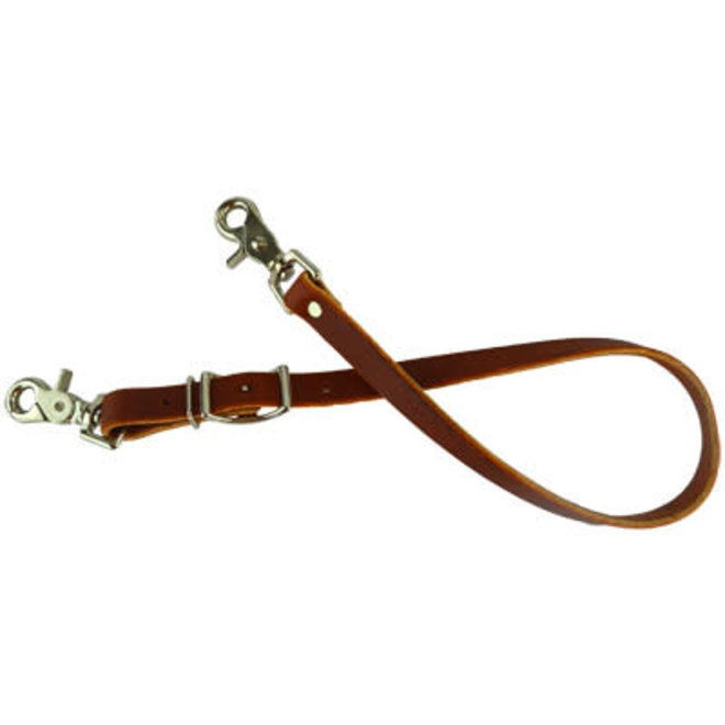 Russet Wither Strap