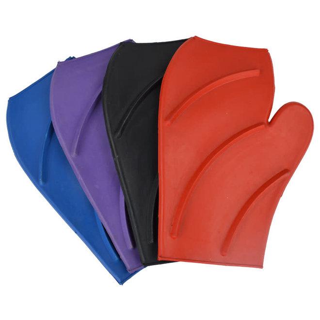 Adult Sweat Scraper Gloves