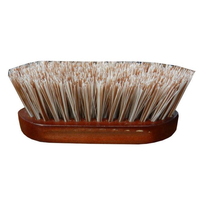 Pig Bristle Face Brush