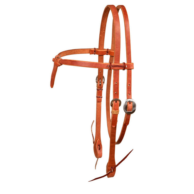 "Cowhorse Series 5/8"" Crossbrow"